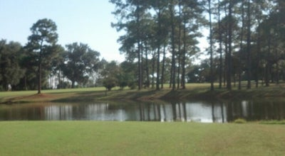 Photo of Golf Course Refuge Golf Club at 21425 Co Rd 2, Gulf Shores, AL 36542, United States
