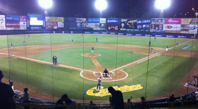 Photo of Other Great Outdoors Estadio Emilio Ibarra Almada at Belizario Dominguez Y 10 De Mayo, Los Mochis 81223, Mexico
