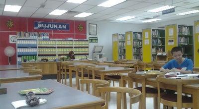 Photo of Library Perpustakaan Awam Sungai Petani at Sungai Petani, Malaysia