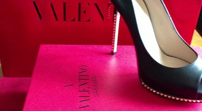 Photo of Art Gallery Valentino at 746 Madison Avenue, New York, NY 10065, United States