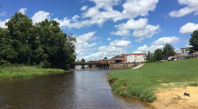 Photo of Trail Prattville Creekwalk at Prattville, AL 36067, United States