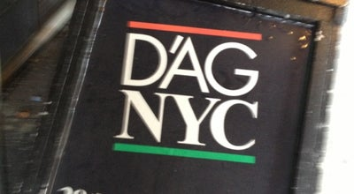 Photo of Supermarket D'agostino at 578 3rd Ave, New York, NY 10016, United States