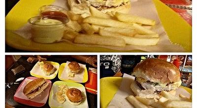 Photo of Burger Joint Leiden at Near Krishnammal College, Coimbatote, India