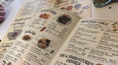 Photo of Thai Restaurant Dek Sen at 86-08 Whitney Ave, Queens, NY 11373, United States
