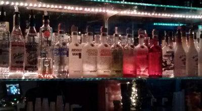 Photo of Restaurant The Q Lounge at 708 W Market St, Greensboro, NC 27401, United States