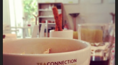 Photo of Restaurant Tea Connection at Migueletes 996, Buenos Aires, Argentina
