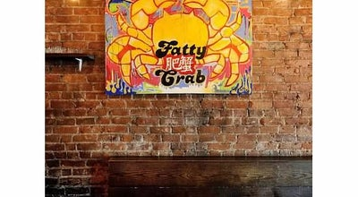 Photo of Seafood Restaurant Fatty Crab at 643 Hudson St, New York, NY 10014, United States