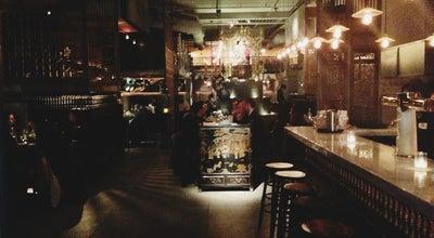Photo of Thai Restaurant Qi Thai Grill at 176 N 9th St, Brooklyn, NY 11211, United States