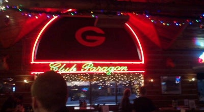 Photo of Bar Club Paragon at 3578 S 108th St, Milwaukee, WI 53228, United States