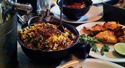 Photo of Indian Restaurant Dishoom at 12, Covent Garden WC2H 9FB, United Kingdom