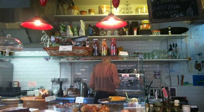 Photo of French Restaurant Soul Kitchen at 33, Rue Lamarck - 75018, Paris 75018, France