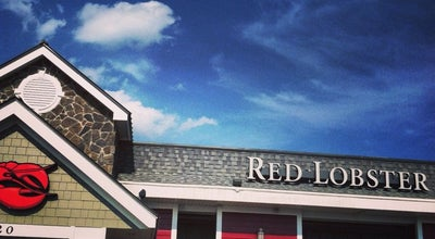 Photo of Seafood Restaurant Red Lobster at 2520 Us Highway 22 E, Union, NJ 07083, United States