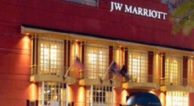 Photo of Hotel JW Marriott New Orleans at 614 Canal St, New Orleans, LA 70130, United States
