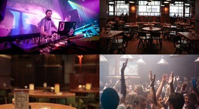 Photo of Nightclub Пропаганда at Большой Златоустинский Пер., 7, Москва 101000, Russia