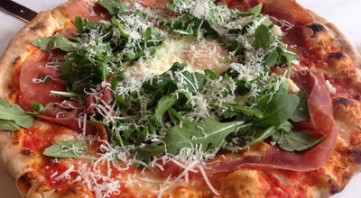 Photo of Italian Restaurant Serafina Broadway at 210 W 55th St, New York, NY 10019, United States