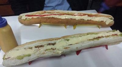 Photo of Burger Joint El Tio at Chile