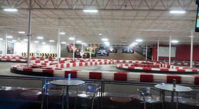 Photo of Tourist Attraction K1 Speed Houston at 14900 Northwest Fwy, Houston, TX 77040, United States