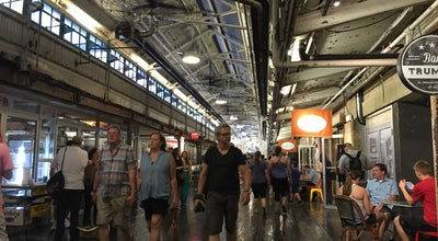 Photo of Tourist Attraction Chelsea Flea Market at W. 25th St. Btwn Sixth & Broadway, New York City, NY 10010, United States