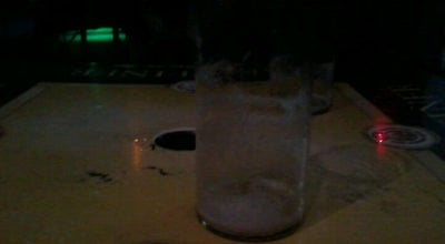 Photo of Cocktail Bar BlackBar at Padre Borgatti, Argentina