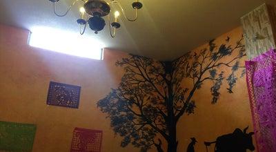 Photo of BBQ Joint Restaurante María Sabina at 13 Oriente #309 Paseo Hidalgo, Tehuacan, Mexico