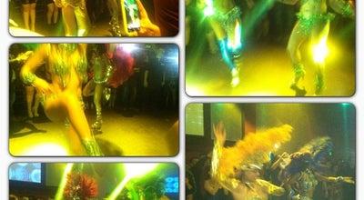 Photo of Nightclub Giggles Nightclub at 215 N Brand Blvd, Glendale, CA 91203, United States