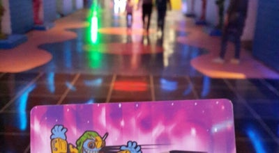 Photo of Arcade Wonder Galaxy | کهکشان عجایب at Isfahan City Center, Isfahan, Iran