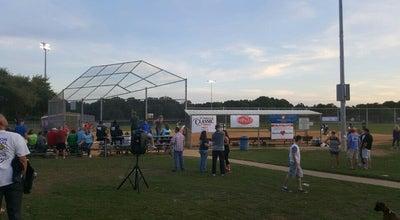 Photo of Baseball Field Oak Grove Softball Fields at 2600-2798 Dove Loop Rd., Grapevine, TX 76051, United States