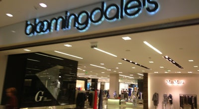 Photo of Department Store Bloomingdale's at 845 Market St, San Francisco, CA 94103, United States