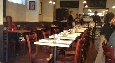 Photo of Latin American Restaurant La Boca at 72 West Marcy Street, Santa Fe, NM 87501, United States