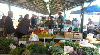 Photo of Farmers Market Eastern Market at 225 7th St Se, Washington, DC 20003, United States