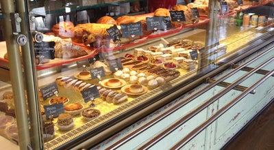 Photo of French Restaurant French Riviera Bakery & Cafe at 3100 Chimney Rock Rd B, Houston, TX 77056, United States