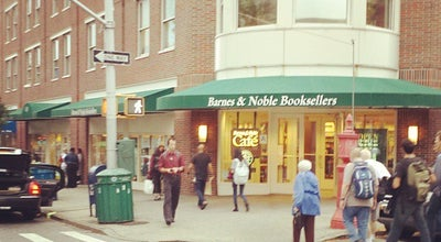 Photo of Bookstore Barnes & Noble at 267 7th Ave, Brooklyn, NY 11215