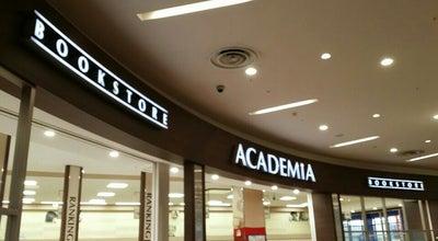 Photo of Bookstore アカデミア ちはら台店 at ちはら台西3-4, 市原市 290-0143, Japan