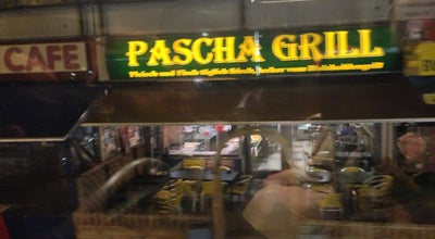 Photo of Turkish Restaurant Pascha Grill at Potsdamer Str. 172, Berlin 10783, Germany
