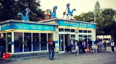 Photo of Rental Car Location Robben & Wientjes at Prinzenstr. 90/91, Berlin 10969, Germany