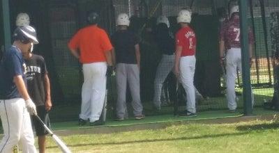 Photo of Baseball Field Raider Field at Denton, TX, United States