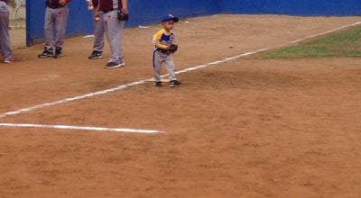 Photo of Baseball Field Campos de Beisbol Otay at Mexico