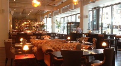 Photo of Bar The Alchemist at 1 New York Street, Manchester M1 4HD, United Kingdom