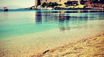 Photo of Beach Bodrum Sahili at Cumhuriyet Cad., Muğla 48400, Turkey