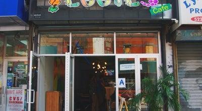 Photo of Juice Bar Veggies Natural Juice Bar & Cafe at 524 Nostrand Ave, Brooklyn, NY 11216, United States