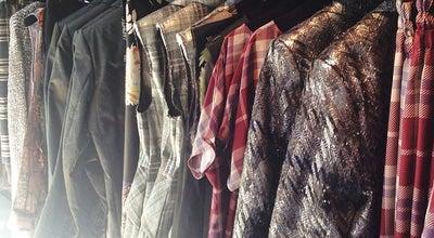 Photo of Clothing Store Stijl Men & Women at Rue Antoine Dansaertstraat 74, Brussels 1000, Belgium