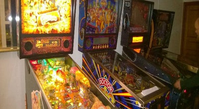 Photo of Tourist Attraction Oslo Pinball Club at Caspar Storms Vei 12b, Oslo 0664, Norway