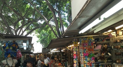 Photo of Tourist Attraction Duke's Marketplace at 2300 Kuhio Ave # 2310, Honolulu, HI 96815, United States