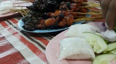 Photo of Malaysian Restaurant Restoran O'Mulia at 300-1, Jalan Tun Razak, Kuala Lumpur 50300, Malaysia