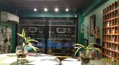 Photo of Tea Room Amo Yamie Crib at Angeles 2009, Philippines