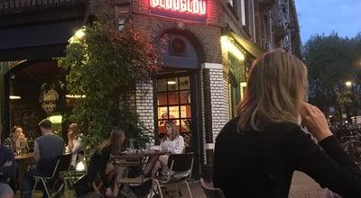 Photo of Wine Bar GlouGlou at Tweede Van Der Helststraat 3, Amsterdam 1073AE, Netherlands