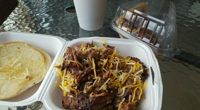 Photo of American Restaurant Chuck Wagon BBQ at 8982 Madison Blvd, Madison, AL 35758, United States