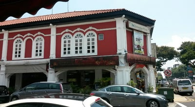 Photo of Chinese Restaurant Geylang Lor 29 Fried Hokkien Mee at 396 East Coast Road, Food R Us Coffeeshop, Singapore 466402, Singapore
