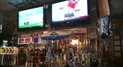 Photo of Bar Olde Towne Tavern at 31 E Mellen St, Hampton, VA 23663, United States