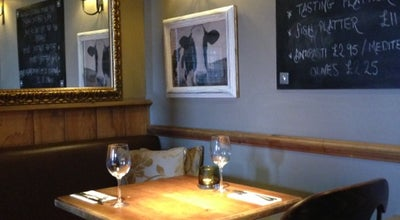 Photo of Pub The Cow & Calf at Hanging Stone Rd., Ilkley LS29 8BT, United Kingdom